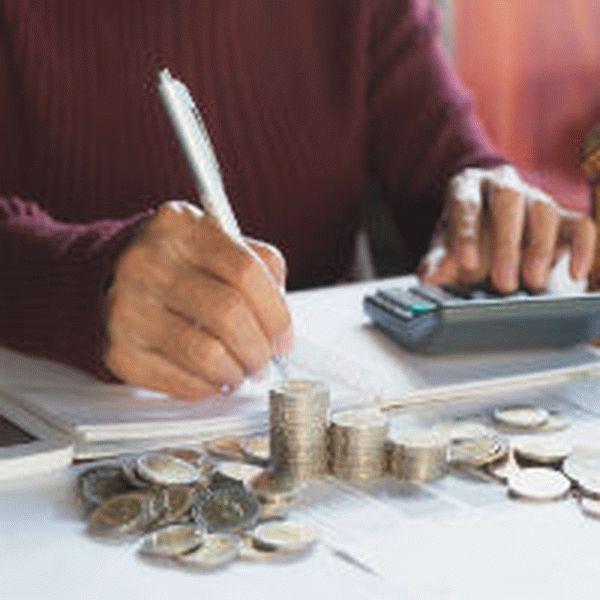 наследование коммунальных долгов