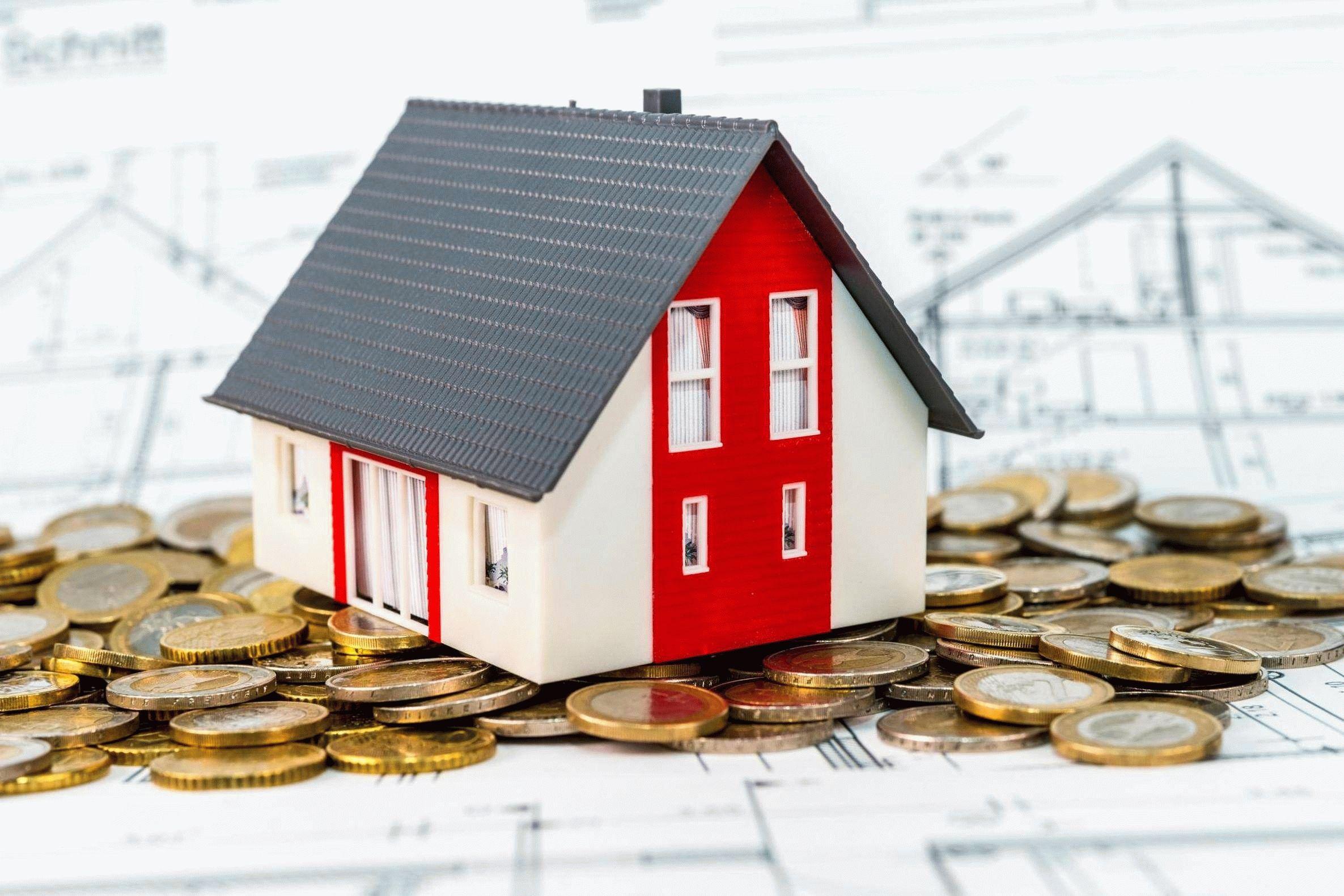 денежная оценка имущества